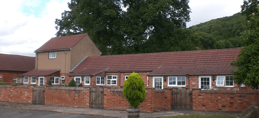 Old Kennels Farm holiday cottages: Ledbury in Herefordshire